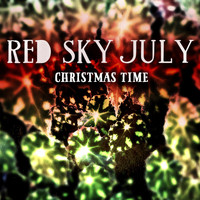Red Sky July - Christmas Time