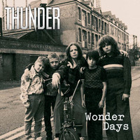 Thunder - Wonder Days (Explicit)