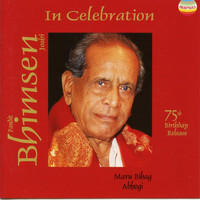 Bhimsen Joshi - In Celebration: 75th Birthday Release (Live)