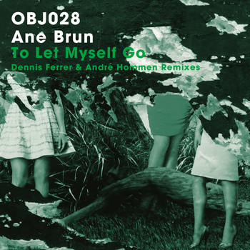 Ane Brun - To Let Myself Go (Remixes)