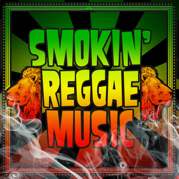 Various Artists - Smokin' Reggae Music