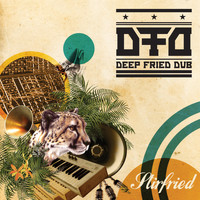 Deep fried Dub - Stir Fried