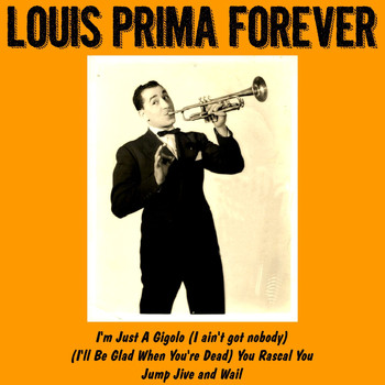Louis Prima - The Best of Louis Prima