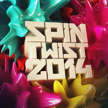 Various Artists - Spin Twist 2014