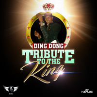 Ding Dong - Tribute To The King (Bogle) - Single