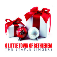 The Staple Singers - O Little Town of Bethlehem
