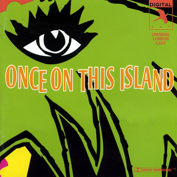 Original London Cast - Once On This Island (Original London Cast)