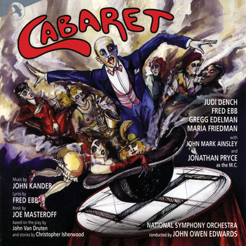 Cabaret - Cabaret - Complete Recording of the Score (Original Studio Cast)
