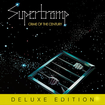 Supertramp - Crime Of The Century (Deluxe)