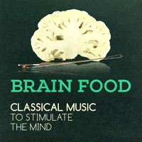 George Frideric Handel - Brain Food: Classical Music to Stimulate the Mind