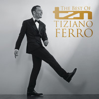 Tiziano Ferro - TZN -The Best Of Tiziano Ferro