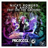 Nicky Romero - Feet On The Ground (Flashmob Dub)