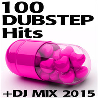 Dubster Spook - 100 Dubstep Hits + DJ Mix 2015