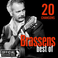 Georges Brassens - Best Of 20 chansons