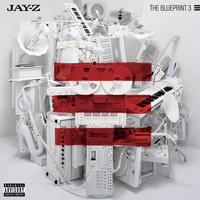 Jay Z - The Blueprint 3 (Explicit)