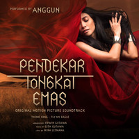 "Anggun - Fly My Eagle (From ""Pendekar Tongkat Emas"")"