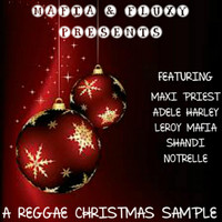 Maxi Priest - A Reggae Christmas Sample