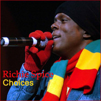 Richie Spice - Choices (EP)