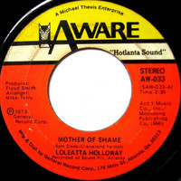 Loleatta Holloway - Mother of Shame