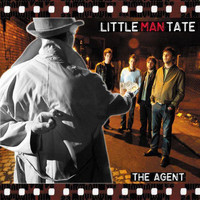 Little Man Tate - The Agent