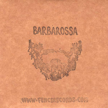 BarbaRossa - Sea Like Blood