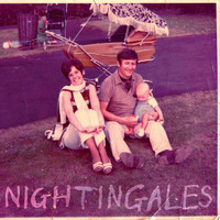 The Nightingales - Let's Think About Living