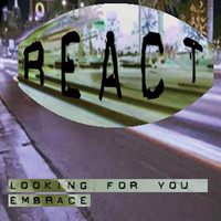 React - Looking For You