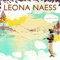 Leona Naess - Ghosts In The Attic