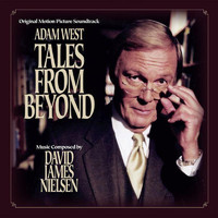 David James Nielsen - Tales from Beyond (Original Motion Picture Soundtrack)