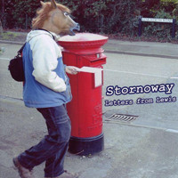 Stornoway - Letters From Lewis (EP)
