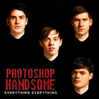 Everything Everything - Photoshop Handsome