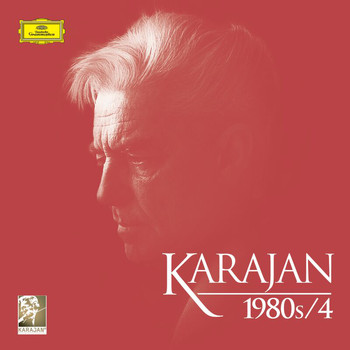 Various Artists - Karajan 1980s (Part 4)