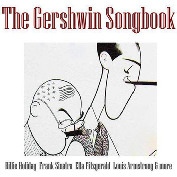 Various Artists - The Gerswin Songbook