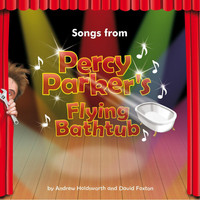 Percy Parker - Percy Parker's Flying Bathtub