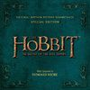 The Hobbit: The Battle Of The Five Armies - Original Motion Picture Soundtrack by Howard Shore
