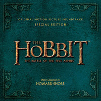 Howard Shore - The Hobbit: The Battle Of The Five Armies - Original Motion Picture Soundtrack (Special Edition)