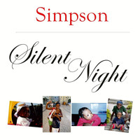Simpson - Silent Night