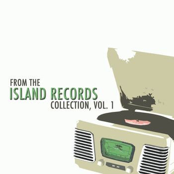 Various Artists - From the Island Records Collection, Vol. 1