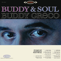 Buddy Greco - Buddy and Soul