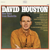 David Houston - New Voice from Nashville