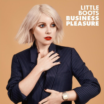 Little Boots - Business Pleasure
