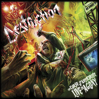 DESTRUCTION - The Curse of the Antichrist (Live in Agony)