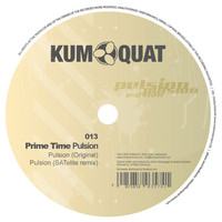 Prime Time - Pulsion EP
