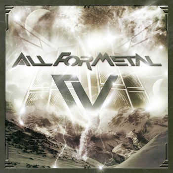 Various Artists - All for Metal, Vol. 4