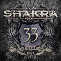 Shakra - 33 - The Best Of