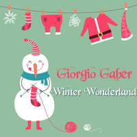 Giorgio Gaber - Winter Wonderland