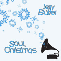 Jerry Butler - Soul Christmas