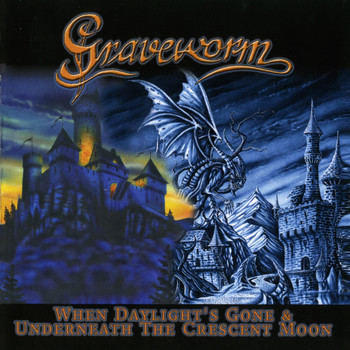 GRAVEWORM - When Daylight's Gone (Remastered)