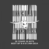 D-A-D - 30 Years 30 Hits - Best of D-A-D 1984-2014