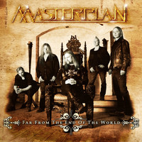 Masterplan - Far from the End of the World